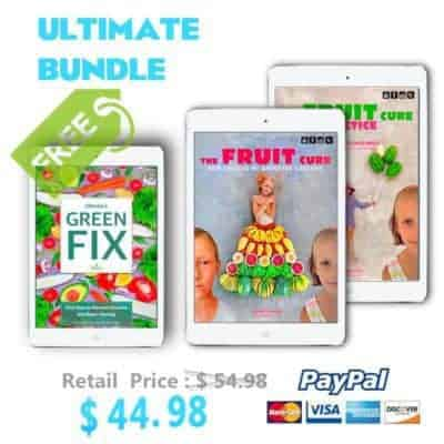 Ultimate BUNDLE – 3 ebooks